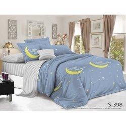 Подростковое постельное белье S398