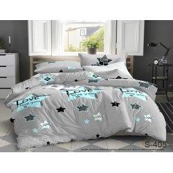 Подростковое постельное белье S405