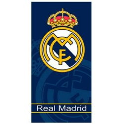 Пляжное полотенце FC Real Madrid First Choice
