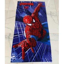 Детское пляжное полотенце First Choice Spiderman