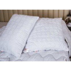 Подушка силиконовая 60x60 Novita 40-0024 стеганая