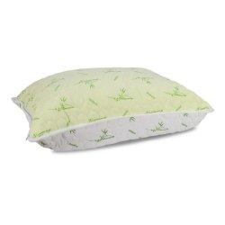 Подушка Лелека Текстиль 70х70 Бамбук Премиум