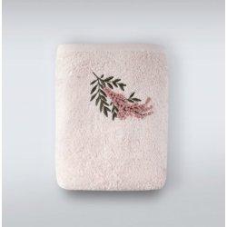 Махровое полотенце Irya Rina pembe