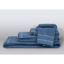 Махровое полотенце Irya Roya petrol