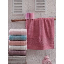 Махровые полотенца Philippus Cotton Asiya