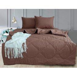 Набор постельного белья с летним одеялом TAG Mahogany Rose