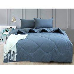 Набор постельного белья с летним одеялом TAG Monument