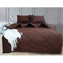 Набор постельного белья с летним одеялом TAG Mustang