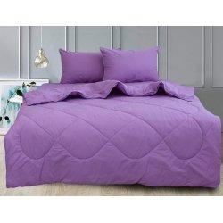 Набор постельного белья с летним одеялом TAG lavender herb