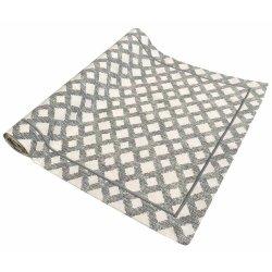 Дорожка на стол Прованс Avantime Лофт серый 40х140