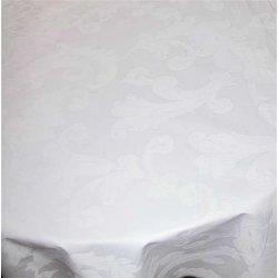 Скатерть Almira Mix Француженка 190х130 на овальный стол