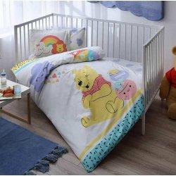Детское постельное белье Tac Disney Winnie Pooh Hunny в кроватку