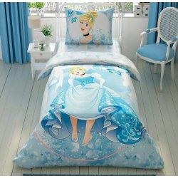 Детское постельное белье TAC Disney Cindrella Forever