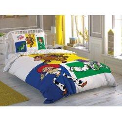 Детское постельное белье TAC Disney Toy Story 4 Adventure