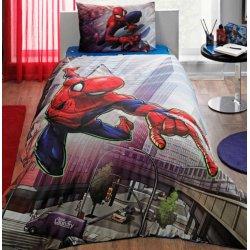 Детское постельное белье TAC SpiderMan Action