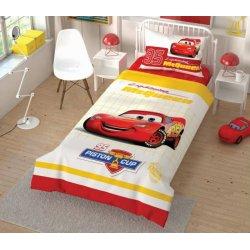 Детское постельное белье TAC Disney Cars Cek