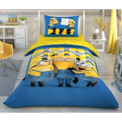 Детское постельное белье Tac Minions Perfect
