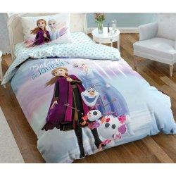 Детское постельное белье TAC Disney Frozen 2