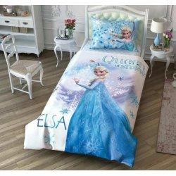 Детское постельное белье Frozen Cek