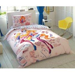 Детское постельное белье Winx Cosmix
