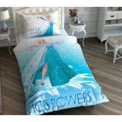 Детское постельное белье Frozen Ice Power