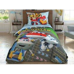 Детское постельное белье TAC Disney Harika kanatlar Runway