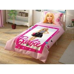 Детское постельное белье TAC Barbie Cek