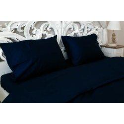 Постельное белье Silver Dark Blue
