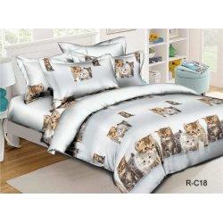 Подростковое постельное белье TAG R-C18