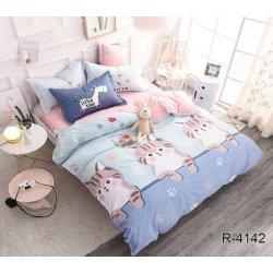 Детское постельное белье R4142