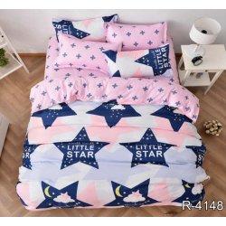 Подростковое постельное белье R4148