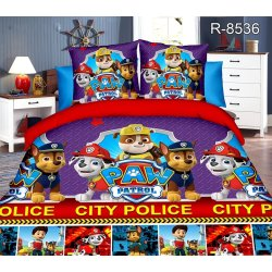 Детское постельное белье R8536