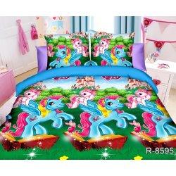 Детское постельное белье R8595