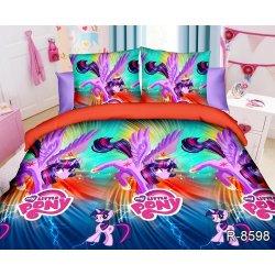 Детское постельное белье Tag R8598