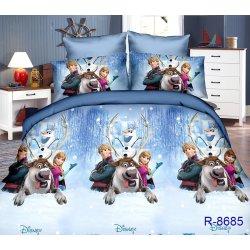 Детское постельное белье R8685