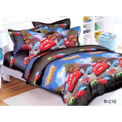 Детское постельное белье Disney R-C10 TAG