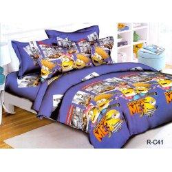 Детское постельное белье TAG R-C41