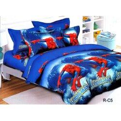 Детское постельное белье Spiderman Amazing TAG
