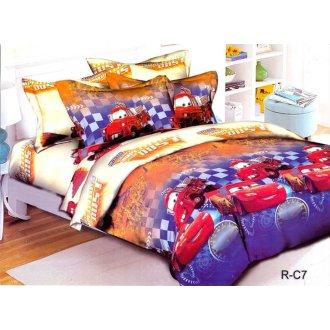Детское постельное белье Disney R-C7 TAG