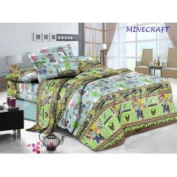 Детское постельное белье Tag Minecraft