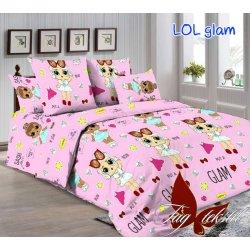 Детское постельное бельё Lol Glam