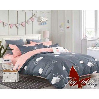Детское постельное бельё R7235
