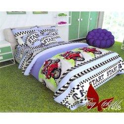 Детское постельное бельё R7408
