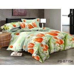 3Д постельное бельё PS-NZ7154