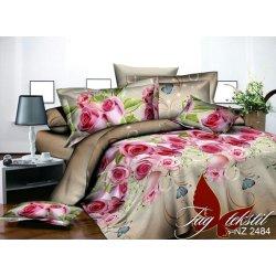 3Д постельное бельё PS-NZ2484