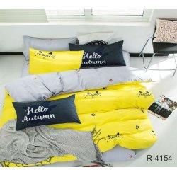 Комплект постельного белья ранфорс TAG R4154
