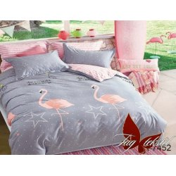 Комплект постельного белья ранфорс TAG R7452