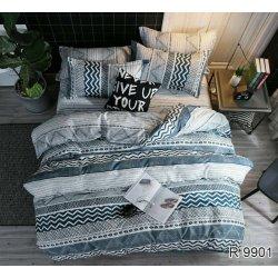 Комплект постельного белья ранфорс TAG R9901
