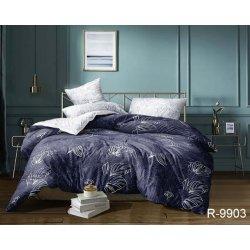 Комплект постельного белья ранфорс TAG R9903