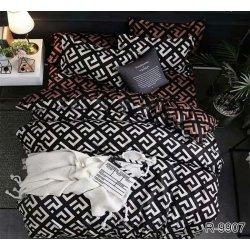 Комплект постельного белья ранфорс TAG R9907